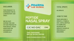 CJC NO DAC Nasal Spray